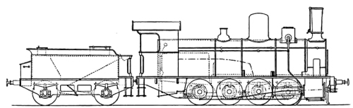 Gotthard_Railway_0-8-0_tender_locomotive